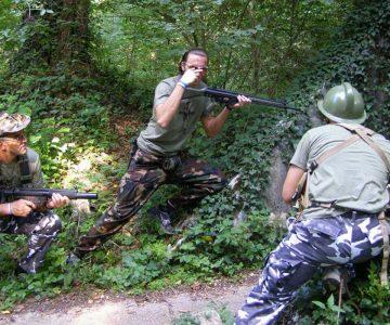 militry-camp